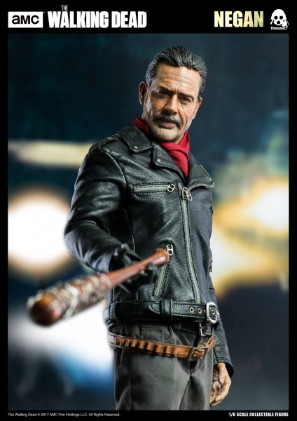 ThreeZero - Negan - The Walking Dead