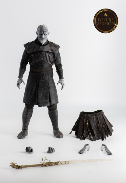 ThreeZero - White Walker - DX Version - Game of Thrones