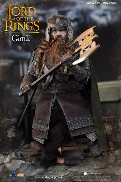 Asmus Toys - Gimli - Der Herr der Ringe
