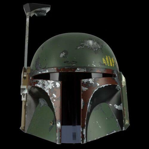 EFX - Boba Fett Helm - Star Wars: Das Imperium schlägt zurück