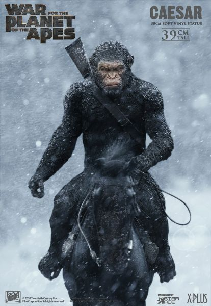 Star Ace - Caesar - Gun Version - Dawn of the planet of the apes