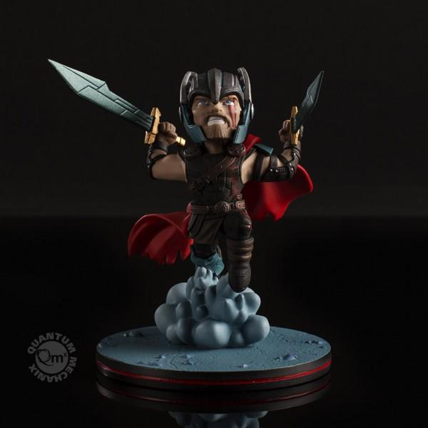 Quantum Mechanix - Thor - Thor:Ragnarok - Q-Fig FX