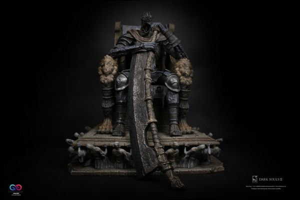 PureArts - Yhorm - 1/12 Statue - Dark Souls III